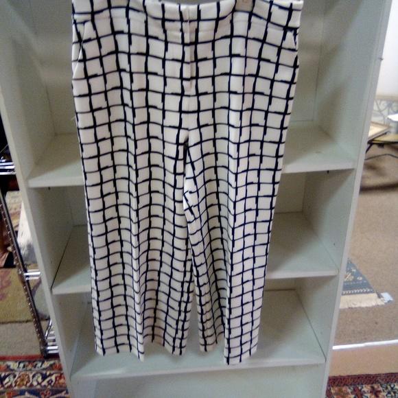 Worthington Pants - Worthington black and white pants